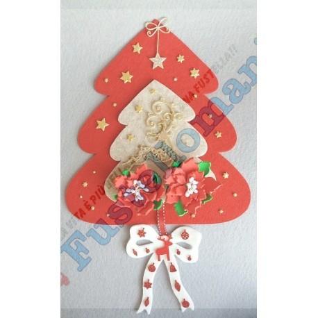Fustella Bigz PRO Albero di Natale